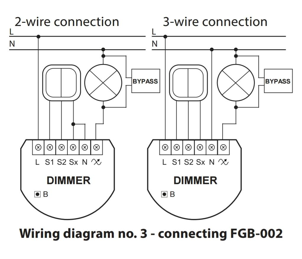 Ungewöhnlich 4 Wege Dimmer Schaltplan Fotos - Elektrische Schaltplan ...