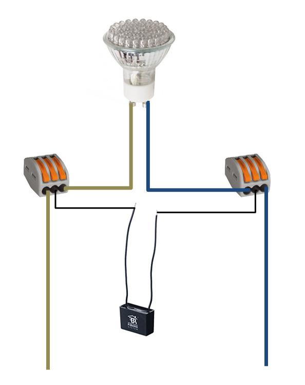 fibaro dimmer 2 lampe geht nicht komplett aus z wave. Black Bedroom Furniture Sets. Home Design Ideas