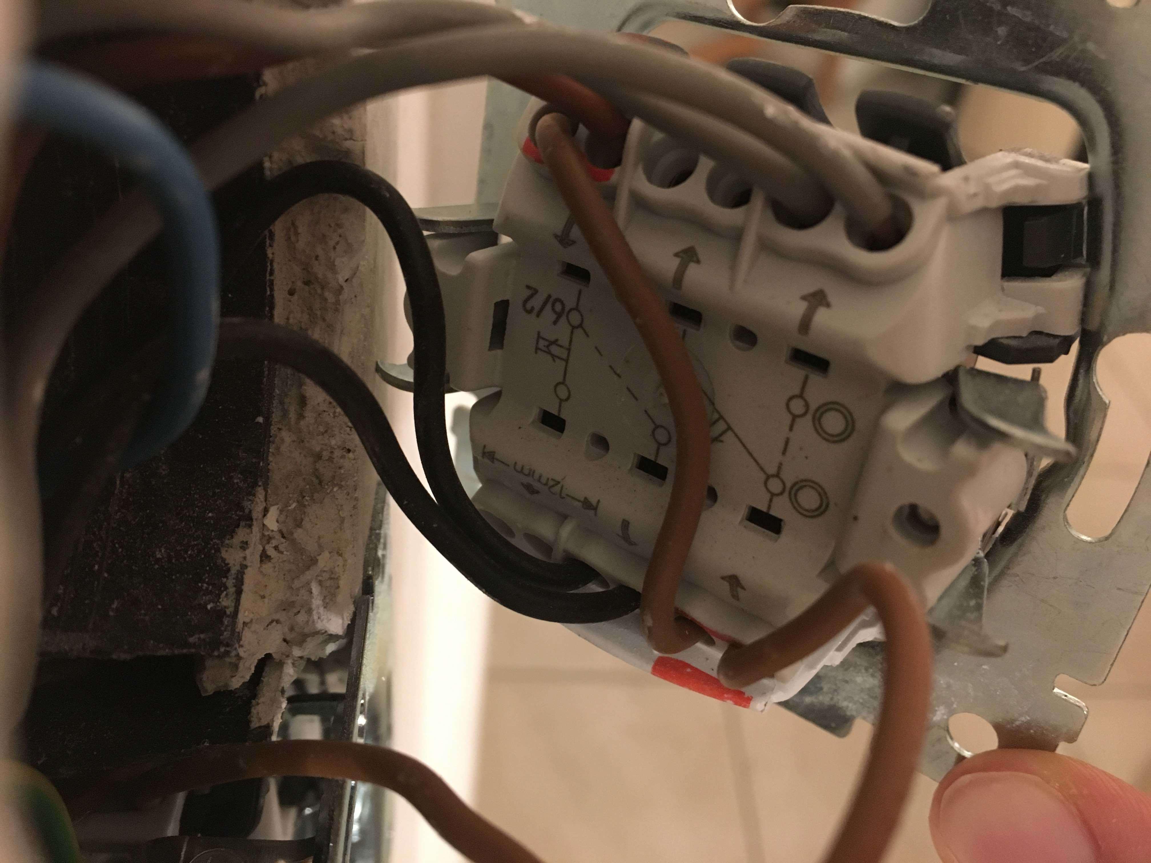 Relais-Schaltung smart machen - Schaltplan? - Smart Home Welt ...