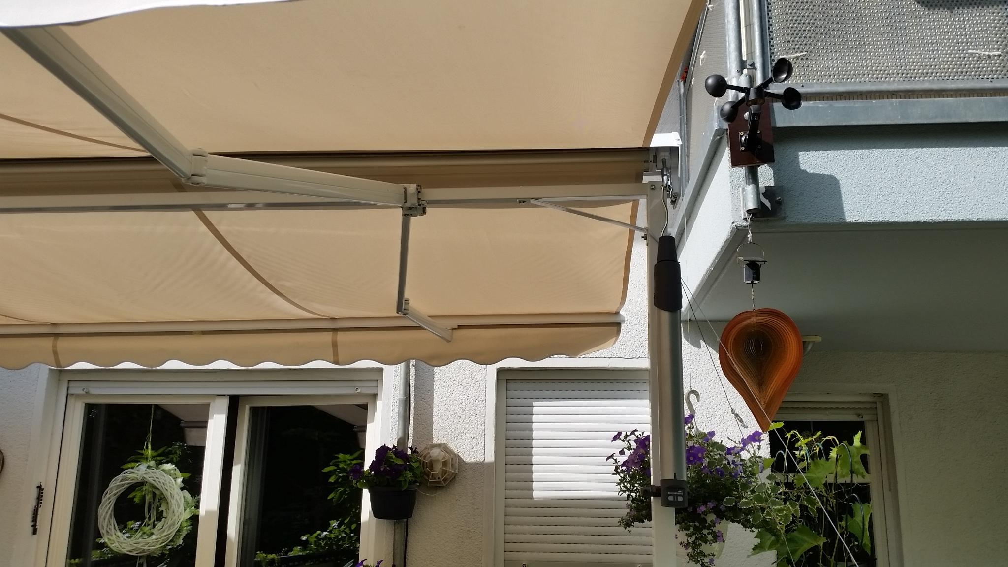 markise amazon free einfach klemm markisen fr balkon nach. Black Bedroom Furniture Sets. Home Design Ideas