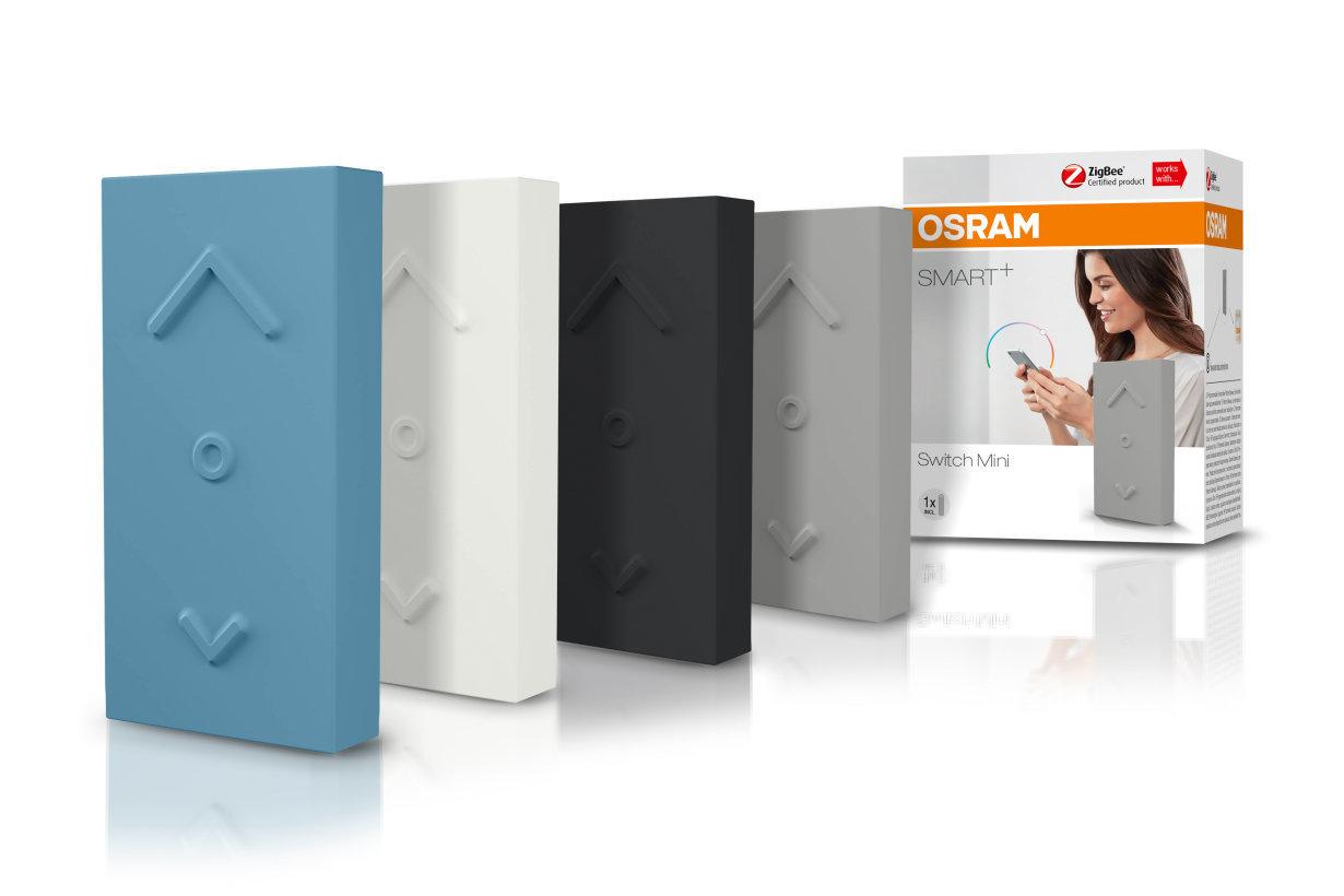 Osram Smart Switch Mini Schalter Fernbedienung Ger T