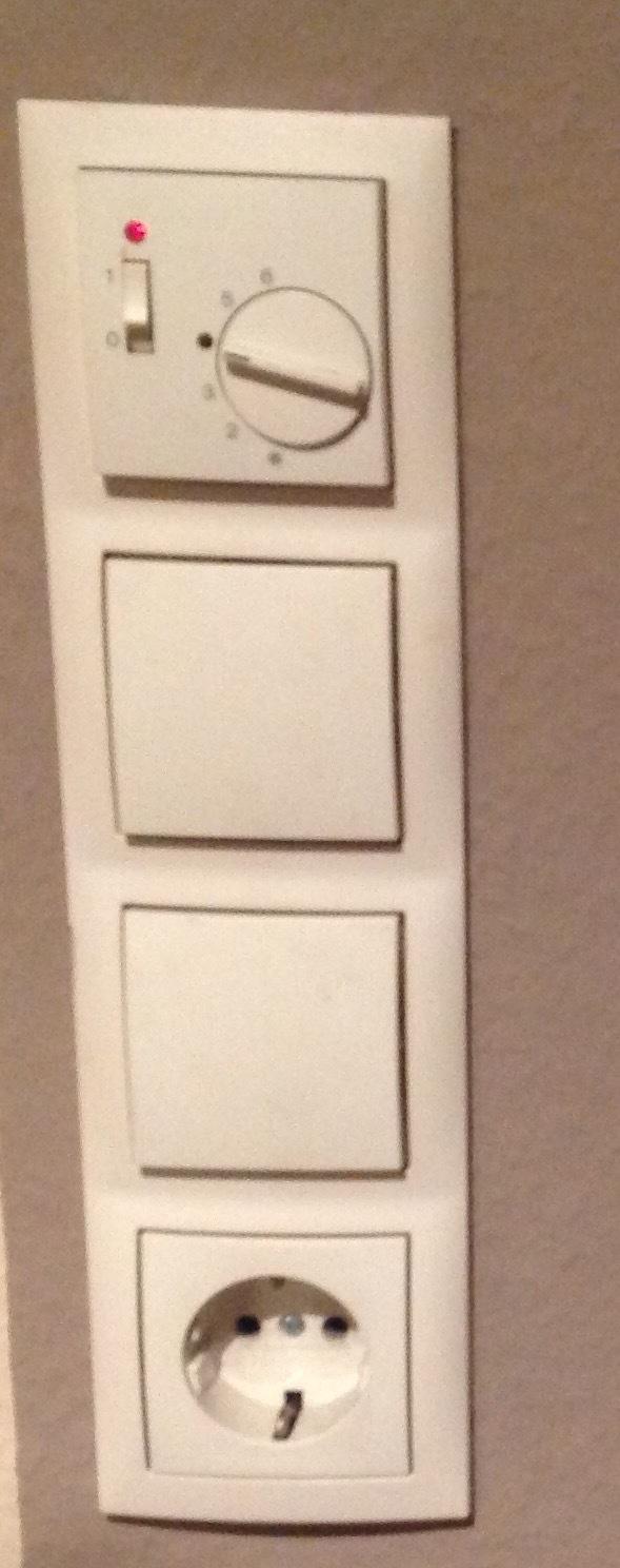 Lampensteuerung in meinen Wohnräumen - homee allgemein - homee ...
