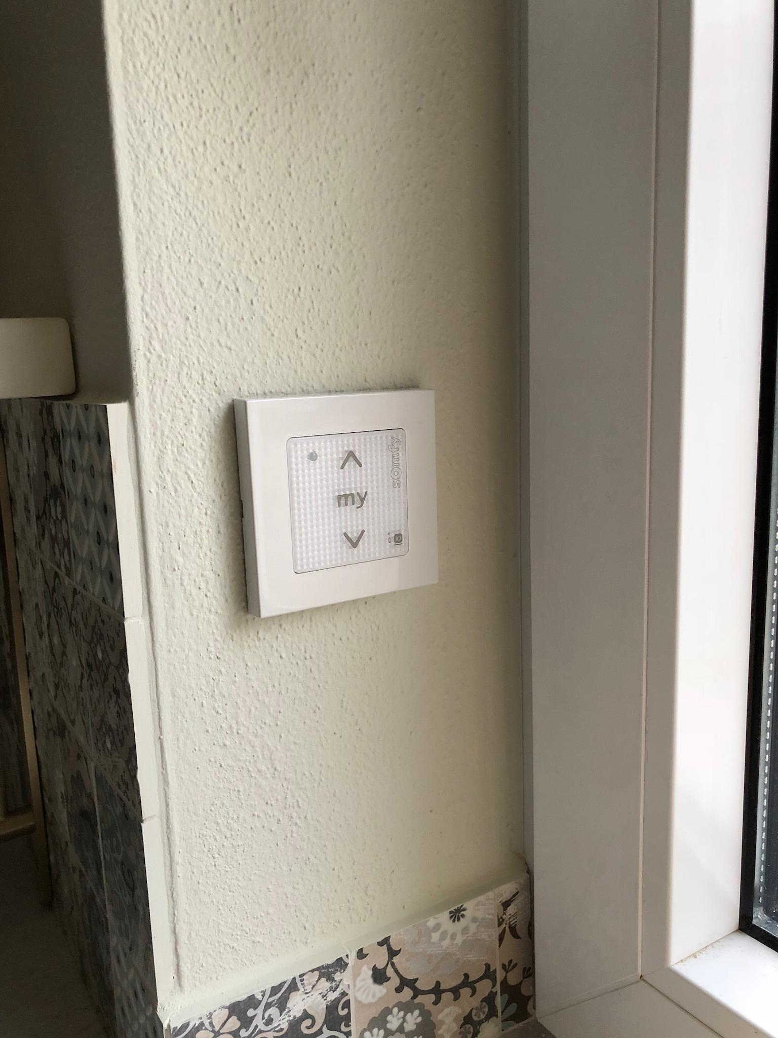 manuelle rolladen gegen elektrische tauschen smart home welt homee community. Black Bedroom Furniture Sets. Home Design Ideas